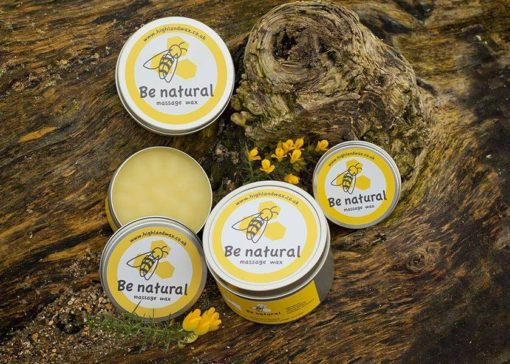 Beezzz Wax | Be Natural